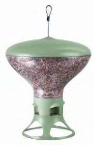 Opus Garden Song Super EZ Fill Bird Feeder