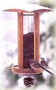 Schrodt Designs Songbird Lantern Big & Tall