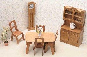 Dining Room Furniture Kit