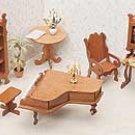 Library Furniture Kit