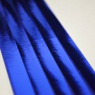 Sapphire Blue Origami Lucky Star Paper Strips Star Folding DIY - Pack of 90 Strips