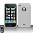 TPU Crystal Gel Case for Apple iPhone 3G/3Gs - Clear
