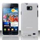 Hard Transparent Plastic Case for Samsung Galaxy S II i777/i9100 (AT&T)