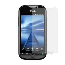 Clear Screen Protector for HTC myTouch 4G Slide (T-Mobile) - 3 Pack