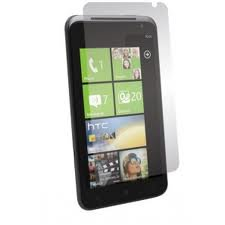 Clear Screen Protector for HTC Titan X310e (AT&T) - 3 Pack