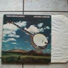 EARL SCRUGGS REVUE Country Comfort LP Record 1980