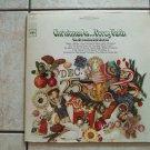 Percy Faith: Christmas Is... [Vinyl LP] [Stereo]
