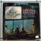 LIVING GUITARS MUSIC FROM PINK PANTHER & OTHER HITS LP