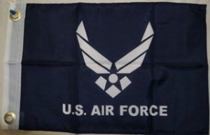 AIR FORCE NEW FLAG