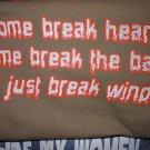 SOME BREAK 2X T SHIRT