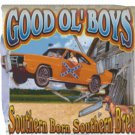 GOOD OL BOYS BARN T-SHIRT 3X