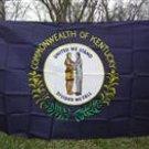KY 3'X5' FLAG