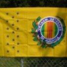 VIETNAM VETERANS 3'X5' FLAG
