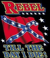 rebel til the day t-shirt 3x
