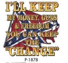 I LL KEEP MY GUN T-SHIRT 3X