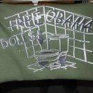 FREE OBAMA DOLLS T-SHIRT SMALL