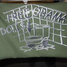 FREE OBAMA DOLLS T-SHIRT 3X