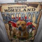 homeland pitt t-shirt large