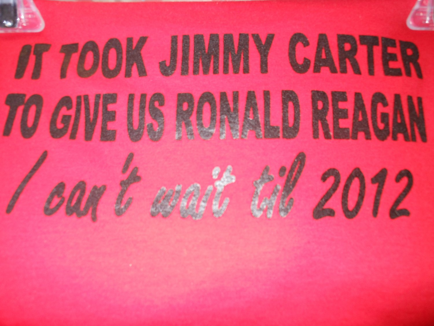 IT TOOK JIMMY T-SHIRT LARGE