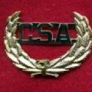 CSA HAT PIN