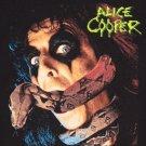 ALICE COOPER T-SHIRT LARGE