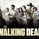 WALKING DEAD T-SHIRT XL