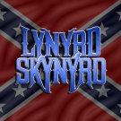LYNYRD SKYNYRD T-SHIRT MED