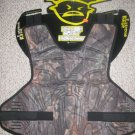 Extreme Rage Deluxe Chest Protector