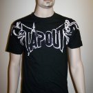 TapOut T-Shirt - Tribal Logo - M