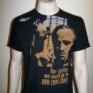GODFATHER - Justice T-shirt - XXL