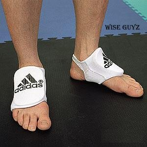 Adidas® Cloth Instep Protector - Med