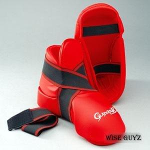 ProForce® Gladiator Kicks - Red - Small