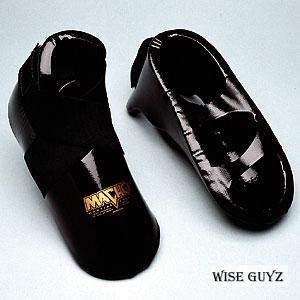 Macho® Dyna Kick - Black - Child Small
