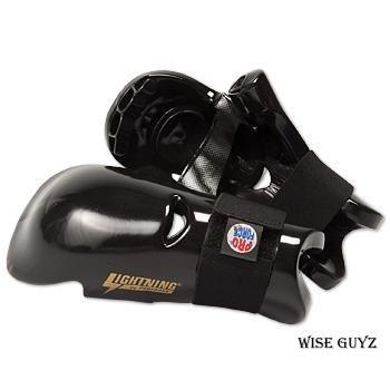 ProForce® Lightning Sparring Gloves / Punches - Black - Child