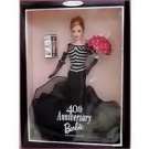 40th ANNIVERSARY BARBIE COLLECTORS EDITION MINT #21834
