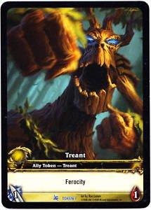 Treant - Ally Token