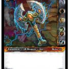 Lightning Whelk Axe