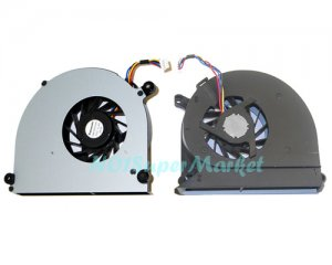 New Asus K50AB K50AD K50AE K50AF CPU cooling fan