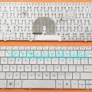 White US HP Pavilion DV2 DV2-1000 DV2-1100 DV2-1200 keyboard