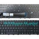 New HP ProBook 4530S 4535S US Black Keyboard 638179-001