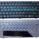 New Black MSI Wind U120 U123 N011 Keyboard - MP-08A73U4-359