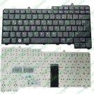 Teclado español Dell Insprion E1405 E1505 E1705 XPS M1710, Spanish Latin keyboard