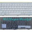 Teclado español New Asus Eee PC 900 900A 900HD 901 Spanish Keyboard