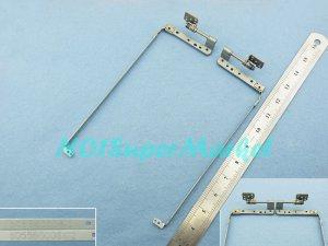 "Original TOSHIBA Satellite L505 16"" LCD Hinges - 6055B0006101  6055B0006102"