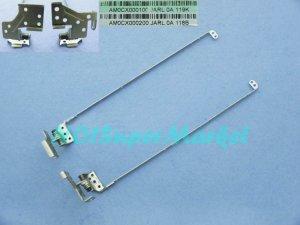 TOSHIBA Satellite P755 P755-S5320 P755D Hinges - AM0CX000100 AM0CX000200