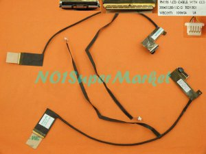 HP CQMPAQ LCD LED CABLE - 350401P00-GEK-G  350401C00-600-G 595196-001