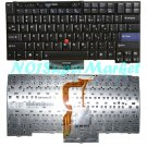 New US Lenovo IBM Thinkpad T400S keyboard - 45N2036