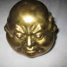 Retro brass. Hi. Anger. Sorrow. Music. Erawan head ornaments