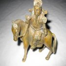 Retro brass. Wealth riding. Ornaments! Collection!