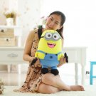 Plush toys Despicable Me 2 Thief Daddy pillow doll dolls 30 cm